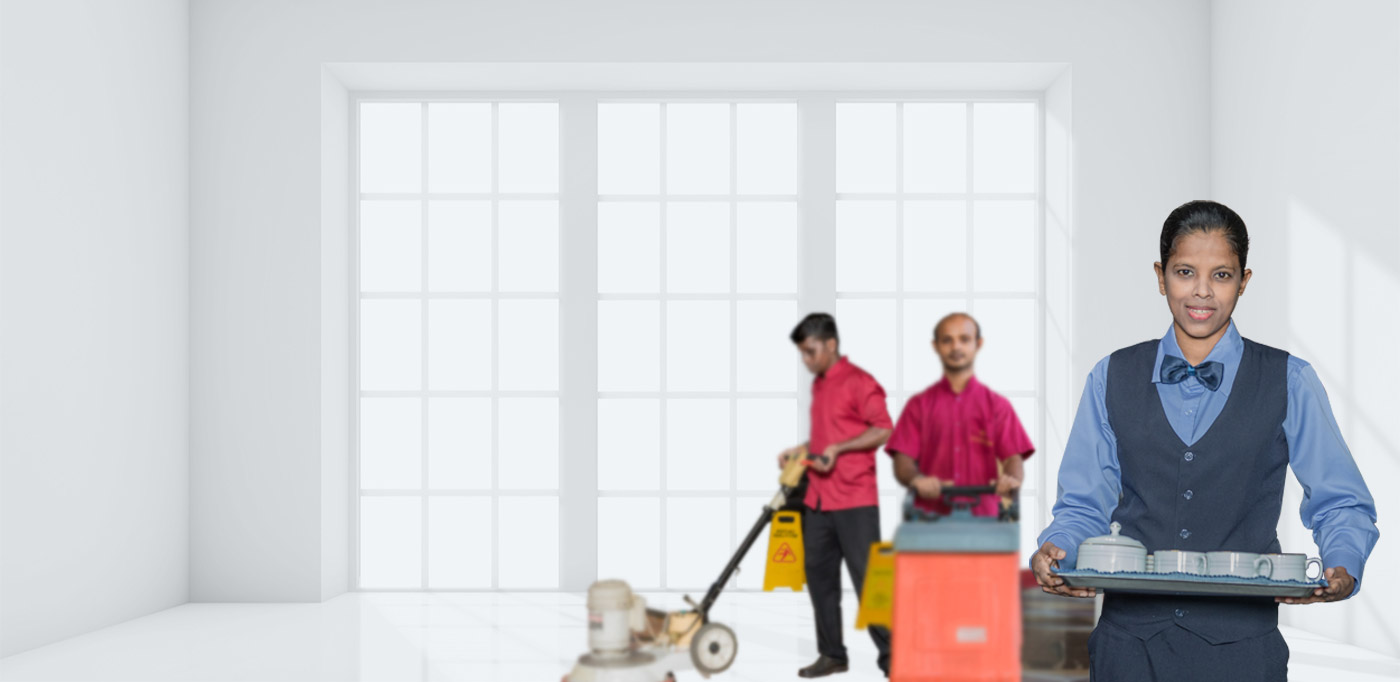 Cleaning Company in Sri Lanka